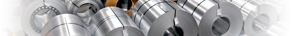 Stainless Steel Coil - National Kwikmetal Service